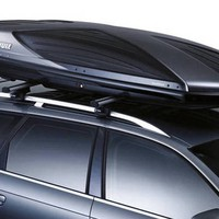 Фото Бокс Thule Excellence 520 л TH 6119B
