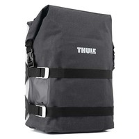 Фото Велосипедная сумка Thule Pack 'n Pedal Large Adventure Touring Pannier (Black) TH 100005