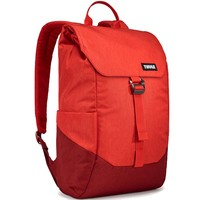 Рюкзак Thule Lithos Backpack 16 л Lava-Red Feather TH 3204270